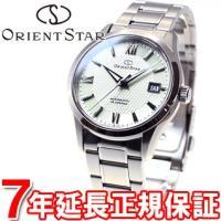 オリエントスター 腕時計 メンズ 自動巻き オートマチック スタンダード WZ0041AC ORIE...