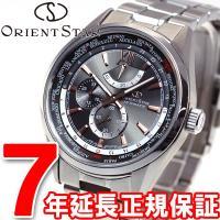 オリエントスター 腕時計 メンズ 自動巻き オートマチック WZ0081JC ORIENT STAR...