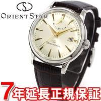 オリエントスター ORIENT STAR 腕時計 メンズ 自動巻き クラシック WZ0271EL オ...