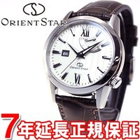 オリエントスター 腕時計 メンズ 自動巻き オートマチック スタンダードパワーリザーブ WZ0361...