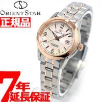 オリエントスター クラシック 腕時計 パールホワイト WZ0401NR ORIENT STAR オリ...