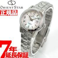 オリエントスター クラシック 腕時計 パールホワイト WZ0411NR ORIENT STAR オリ...