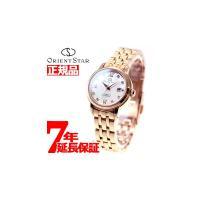 オリエントスター 腕時計 レディース 自動巻き WZ0451NR ORIENT STAR 27.5m...