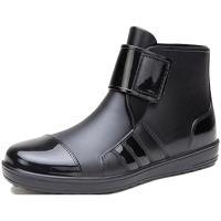 レインシューズ メンズ おしゃれ レインブーツ ビジネス 長靴 作業 アウトドア 作業用 歩きやすい ショート