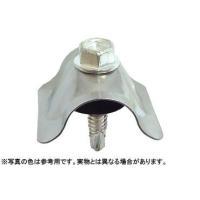 ●波板取付専用ビスはワンタッチで波板の締め付けが可能です。●専用パッキン(E・P・D・M)で防水は完...