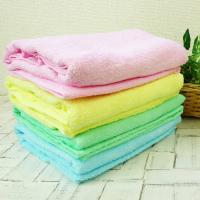 業務用の大判バスタオルです。全5色の中からお選びいただけます。 業務用での使用はもちろん、ご家庭用に...