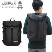 マイケル リンネル MICHAEL LINNELL Arms BackPack 31L MLAC-04 バックパック リュック [DD]