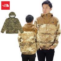 ザ・ノース フェイス THE NORTH FACE  Men's Novelty Fanorak Jacket  ジャケットアウターパッカブル男性用メンズ[CC]