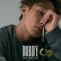 iKONのメンバー、BOBBY(バビ)のファーストソロアルバム! 日本語Ver.の楽曲も収録予定。 ...