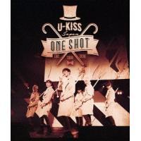 U-KISSのLIVE DVDの最新版! 7月22日に実施した中野サンプラザ公演を収録。今回の夏ツア...