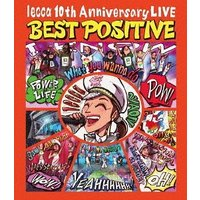 lecca初のベストアルバム『BEST POSITIVE』TOURより、日比谷野外音楽堂のLIVEを...