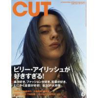 [本/雑誌]/Cut (カット) 2020年6月号/ロッキング・オン(雑誌)