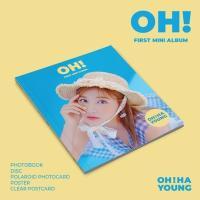 [CDA]/オ・ハヨン (APINK)/オー! (1st Mini Album) [輸入盤]