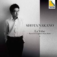 若手実力派ピアニスト、中野翔太の最新アルバムの登場。音色と響きに対する独特な感性と、知的で明晰なアプ...