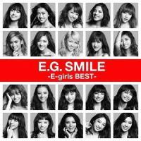E-girls、待望となる初のベスト・アルバム。これまでリリースされた全シングルに本邦初公開の新曲を...