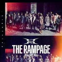 THE RAMPAGE from EXILE TRIBEのデビューシングル。 結成した2014年から...