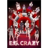 E-girlsとして過去最大ボリュームのオリジナルアルバムが遂にリリース! 今作はE-girlsが持...