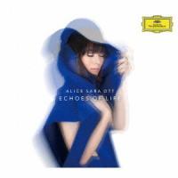【送料無料選択可】[CD]/アリス=紗良・オット (ピアノ)/Echoes of Life エコーズ・オヴ・ライフ [MQA/UHQCD+DVD] [