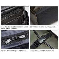 日本製 ショルダーバッグ メンズ ポリエステル  カメラバッグ  INNFITH  インフィス 旅行バッグ 男性用 紳士用 鞄 バッグ かばん カバン