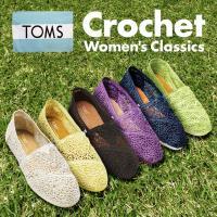 女性に大人気のCrochetシリーズ。 カギ針編みで花柄の優しいデザインは、女性の目線を釘づけ。  ...