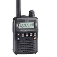 アイコム IC-R6 広帯域受信機 ワイドバンドレシーバー 受信改造澄み