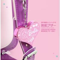 Barbie<バービー> 防犯ブザー 2柄 4560182210353 バービー新入学・限定シリーズ [M便 1/1]