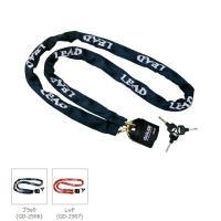 ■メーカー:リード工業 ■品番:GD-2506 ■カラー:ブラック ■サイズ:直径5.5×長さ1,8...
