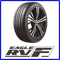 ●メーカー  GOODYEAR / グッドイヤー  ●商品  EAGLE RV−F / イーグル ア...