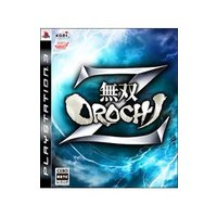 PS3/無双OROCHI Z