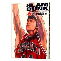 SLAM DUNK 【完全版】 6/井上雄彦