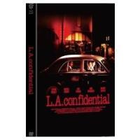 DVD/L.A.コンフィデンシャル