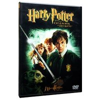 DVD/ハリー・ポッターと秘密の部屋 特別版