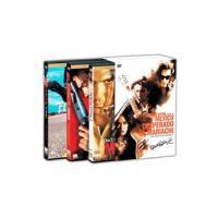 DVD/「レジェンド・オブ・メキシコ/デスペラード」「デスペラード」「エル・マリアッチ」トリプル・パック