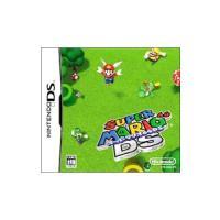 DS/スーパーマリオ64DS
