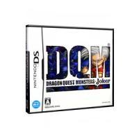 DS/ドラゴンクエストモンスターズ ジョーカー (DQMJ)