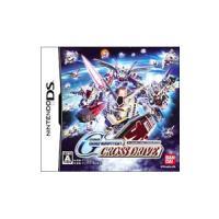 DS/SDガンダム Gジェネレーション クロスドライブ
