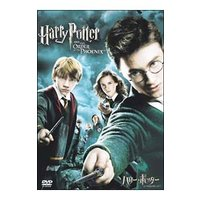 DVD/ハリー・ポッターと不死鳥の騎士団