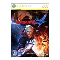 Xbox360/Devil May Cry 4