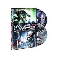 DVD/AVP2 エイリアンズvs.プレデター 完全版