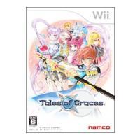 Wii/テイルズ オブ グレイセス