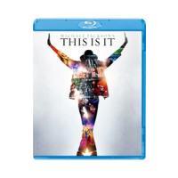 Blu-ray/マイケル・ジャクソン THIS IS IT
