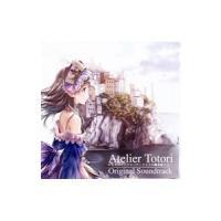 中古 「トトリのアトリエ〜アーランドの錬金術士2」オリジナルサウンドトラック