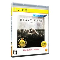 PS3/HEAVY RAIN -心の軋むとき- PlayStation3 the Best