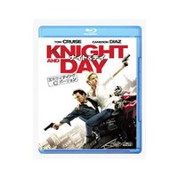 Blu-ray/ナイト&デイ エキサイティング・バージョン