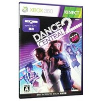 Xbox360/Dance Central 2(ダンスセントラル2)