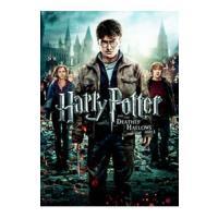 DVD/ハリー・ポッターと死の秘宝 PART2