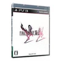 PS3/ファイナルファンタジーXIII-2 (FF13-2)