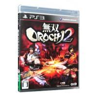 PS3/無双OROCHI 2