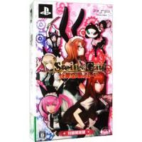 出版社:5pb.、ジャンル1:PSP(プレイステーション・ポータブル)、品番:FVGK0058、発売...