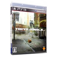 PS3/TOKYO JUNGLE(東京ジャングル)